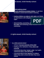 Child Friendly Schools