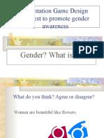 GenderAwareness e