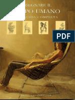 eBook - Disegnare Il Corpo Umano