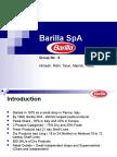 barillaspa-110417140550-phpapp02