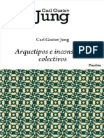 Carl Gustave Jung - Los Arquetios y El Inconsciente Colectivo