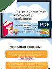 Problemas y trastornos emocionales y conductuales.pptx