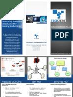 TechZert Product Brochure