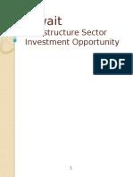 Infrastructure Industry_Kuwait.pptx