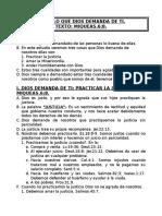 67- Lo Que Dios Demanda De Ti..doc