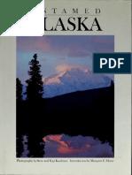 Untamed Alaska (Photo Art eBook)