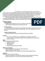 music lesson plan pdf