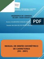 DIAPOSITIVAAS DE CAMINOS.pptx