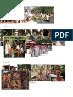 Grupos culturales del Ecuador (imágenes)