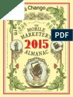 Mobile Marketers Almanac 2015