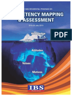 Competency Mapping Open