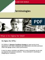 Six Sigma Terminologies_v1