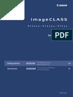 MF221 Manual