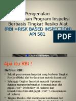 Summary RBI 581 (Mamet 2011's Conflicted Copy 2014-10-29)