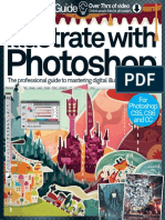 Illustrate With Photoshop Genius Guide Vol. 2