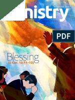 Ministry 2014, November