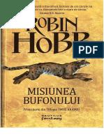 Robin Hobb - Misiunea Bufonului 0.9