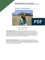 Teotihuacan Visita