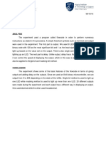 CPE101 Lab Report