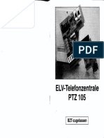 PTZ105