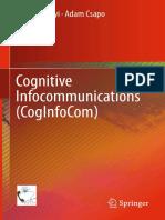 Cognitive Infocommunications