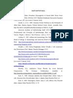 Daftar Pustaka Conjunctivitis