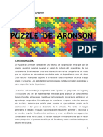 Puzzle de Aronson