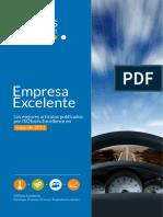 5 - Revista Empresa Excelente - Mayo 2015
