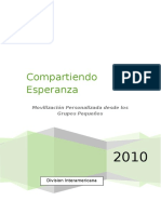LIBRO Compartiendo_Esperanza.doc 2016