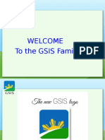 GSIS 101