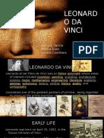 Leonardo Da Vinci and the Propeller