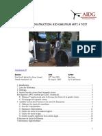 (Microsoft Word - Tutorial de Construction - ARTI Bio-digesteur _340 Dome Flottant _F_)