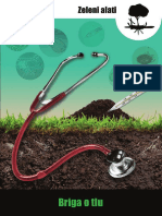 Briga o tlu (Zeleni alati) - priručnik (ZMAG)