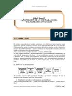 Tema.07.Organizacion de La Oficina Bancariaymarketing