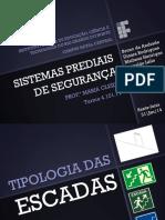 Tipologia Das Escadas - OfICIAL - SPS