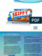 Skippy Campaign Book