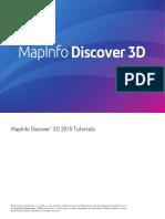 Discover3D Tutorials