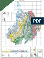 Mapa Geologico de Santander (1999)