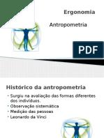 Antropometria - Aula 2