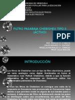 Expo Filtros