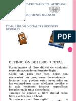Libro y Revista Digital