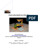 From the Earth to the Bar - Part 5