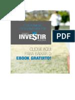 Quero Investir Agora - Tabela Price