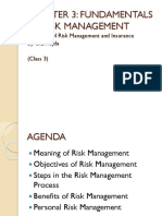 c3b - Fundamentals of Risk Mgt.