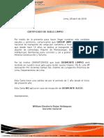 CERTIFICADO SUELO LIMPIO.docx