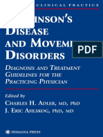 [Charles H. Adler, J. Eric Ahlskog] Parkinson's Di(BookSee.org)
