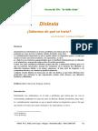 dislexia wikis