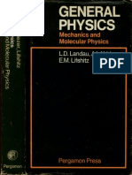 Landau Akhiezer Lifshitz - GeneralPhysics