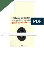 El-Beso-de-Judas