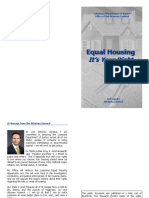 AGJL Fair Housing Brochure